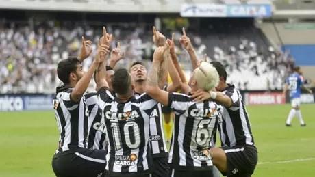 Botafogo vai começar a trabalhar por uma temporada melhor do que foi a última (Fotoarena Celso Pupo)