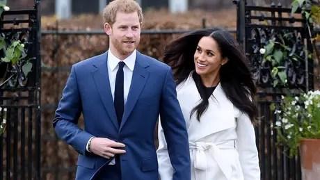 Simon Dudley quer ruas livres de moradores de rua no dia do casamento do príncipe Harry com Meghan Markle; declaração provocou críticas