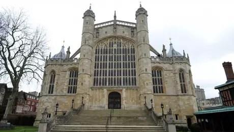 Príncipe Harry e Meghan Markle vão se casar em maio no Castelo de Windsor