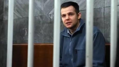 O sequestrador da modelo, o polonês Lukasz Herba, foi condenado a 16 anos de prisão