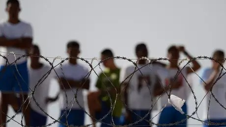 Formada principalmente por jovens e adolescentes, a Okaida conta com um 'exército' de cerca de 6 mil pessoas na Paraíba