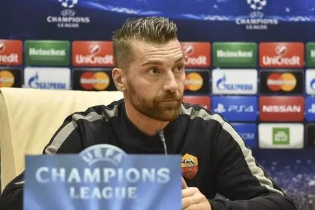 De Sanctis defendeu Roma, Juve, Napoli e Udinese durante a carreira