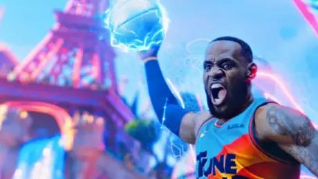 'Space Jam 2': LeBron James stars in new film of the franchise (Disclosure)