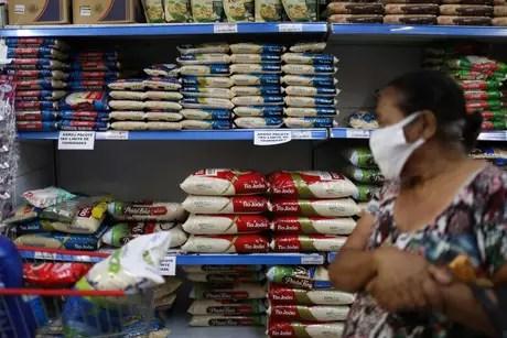 Brazilian consumer faces a big rise in prices