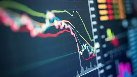 Market 'capitated' in the face of a worsening scenario with no short-term reversal horizon