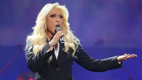 Mexican singer Yuri revealed this week that, after coviding for about a year, she is still suffering from the consequences of the disease.