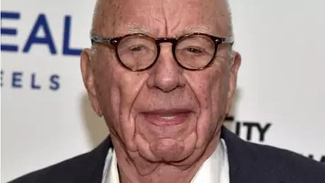 Media mogul Rupert Murdoch lost $165 million investing in Theranos