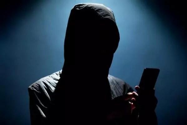 Há vários sinais que podem indicar que seu telefone caiu nas mãos de hackers