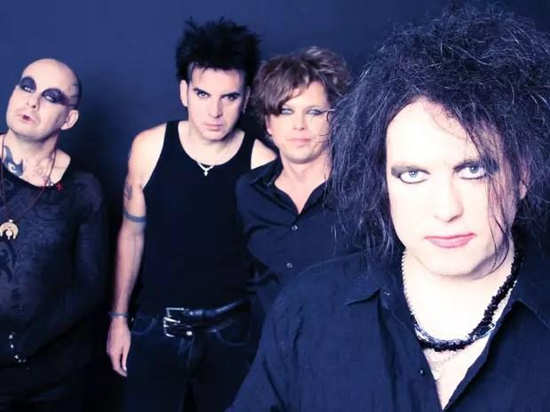 The Cure. Foto:  / Reproducción parabuenosaires.com