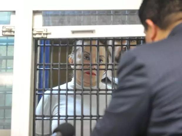 Segob asegura que no hay inconformidad de maestros del SNTE tras la detención de Gordillo Foto: Cortesía