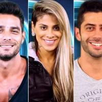 Resultado Parcial Enquete Votação Paredão BBB14: Saiba quem sai hoje!
