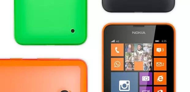 Microsoft dará Windows de graça em dispositivos móveis