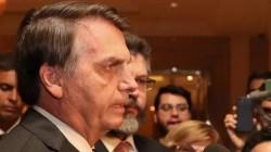 'É ato terrorista, esse Greenpeace só nos atrapalha', diz Bolsonaro sobre óleo em praias do NE