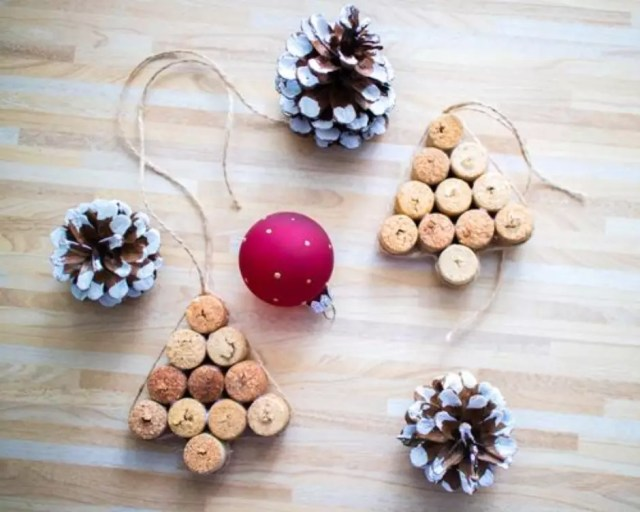 Decoração de Natal simples e fácil: veja como fazer 2