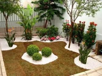 Jardim Residencial: Conheça os Modelos e Saiba Como Fazer o Seu