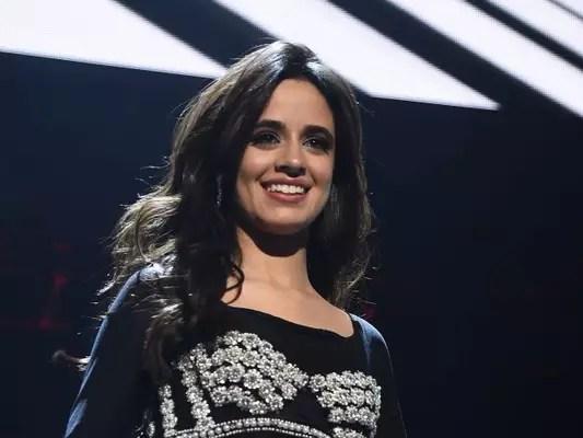 Camilla Cabello comenta sobre sua saída do Fifth Harmony