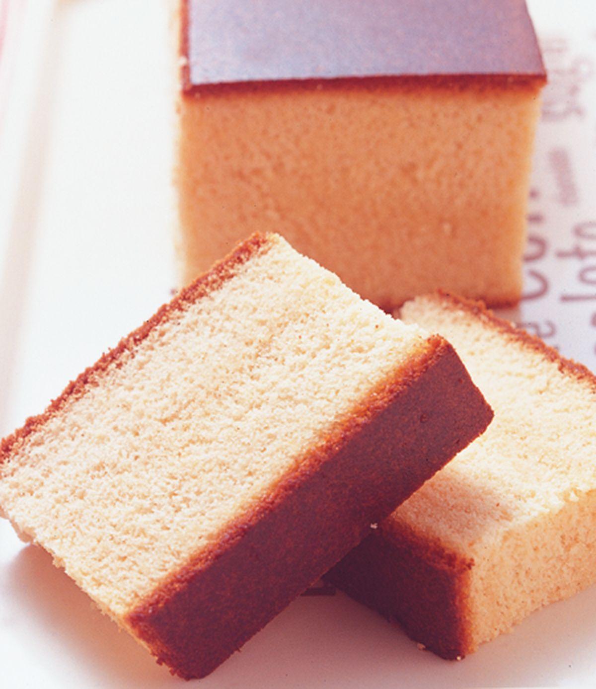 【食譜】咖啡蜂蜜蛋糕:www.ytower.com.tw
