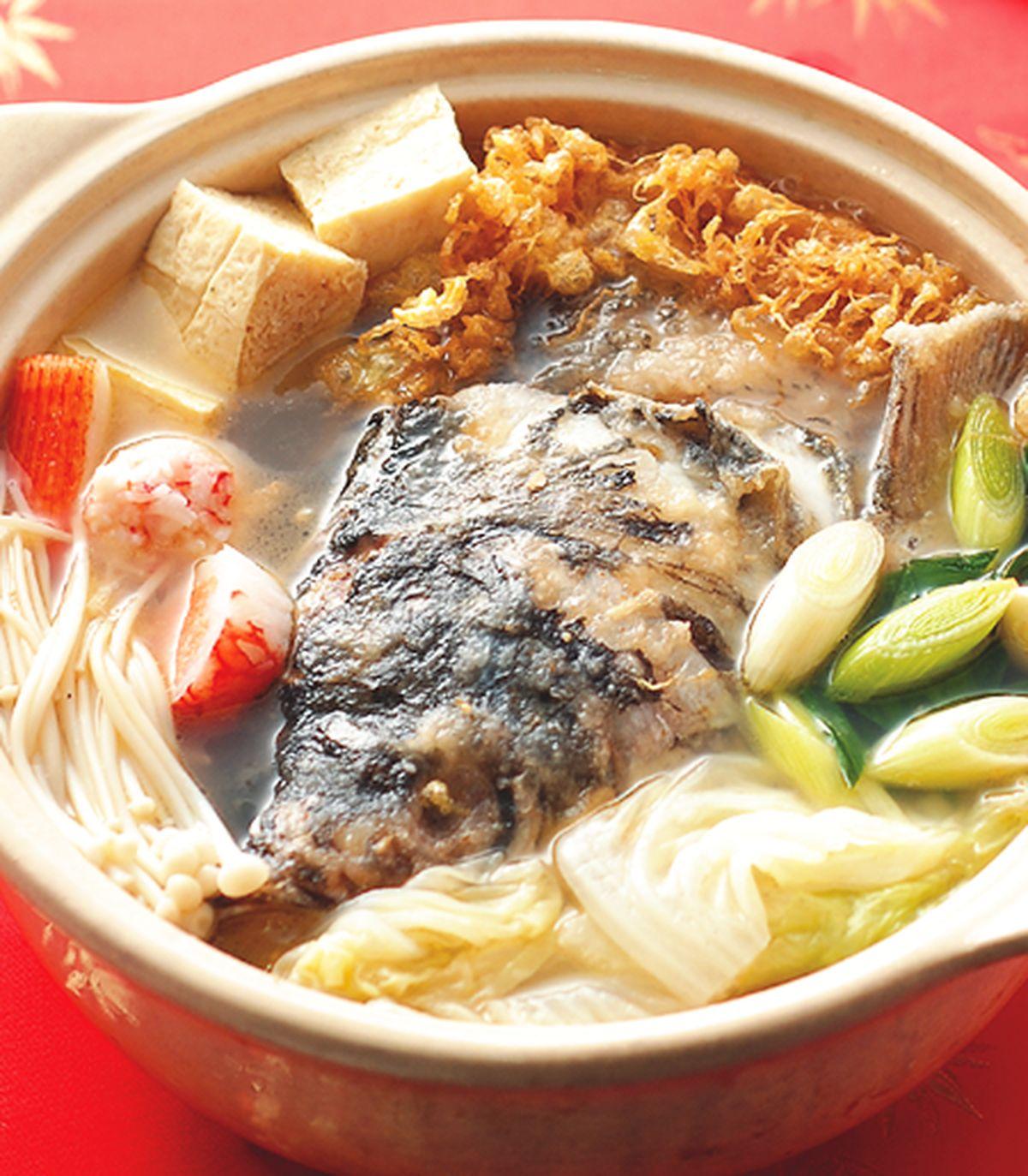 沙鍋魚頭食譜   Yahoo奇摩知識+