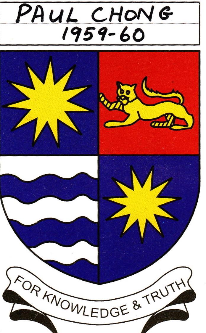 Kirkby Badge
