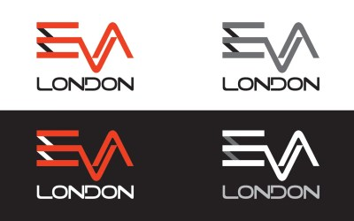 EVA London – Logo Design