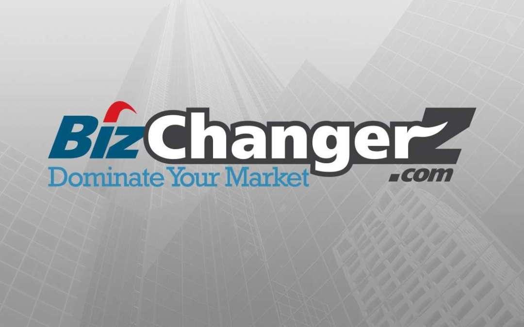 Calgary Logo Design - Biz Changerz