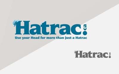 Logo Design Hatrac