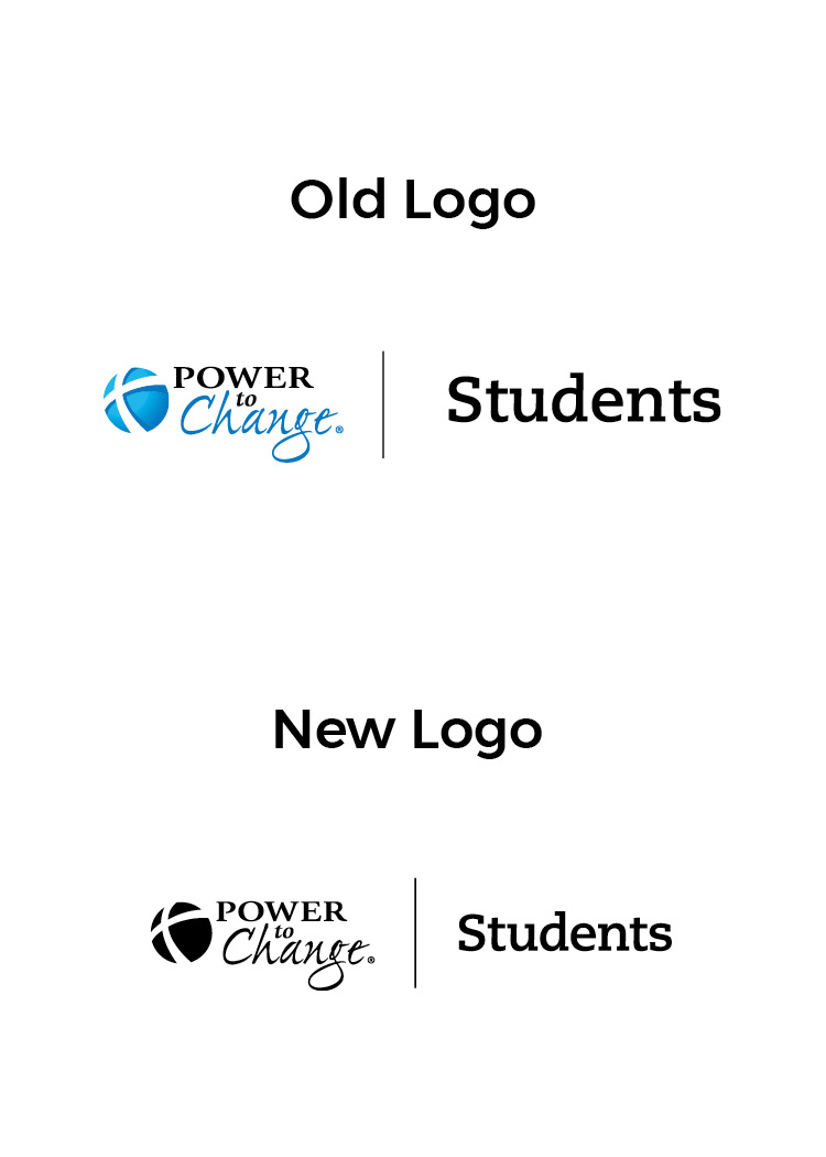 Brand Guidelines – Power to Change