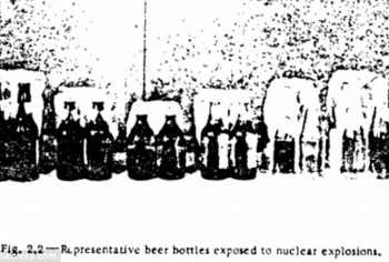 Beer still drinkable after nuclear apocalypse
