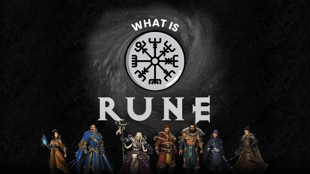 What is Rune?   P2ENews.com