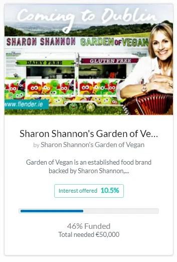Vegi Food Invest bei Flender