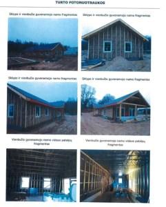 Lenndy Immobilienprojekt