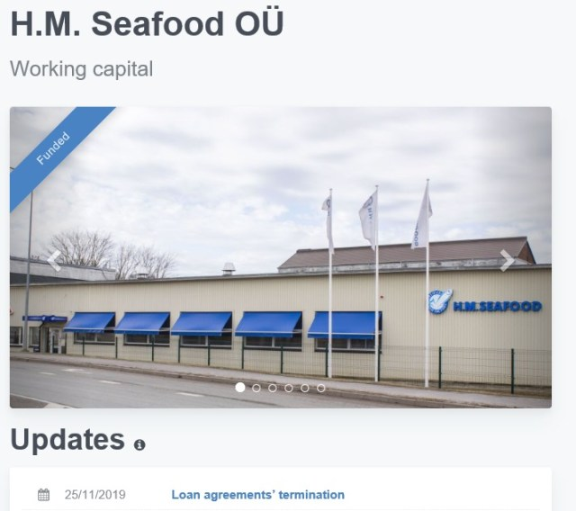 crowdestate seafood