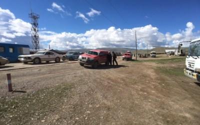 Goodbye Mongolia – Hello Russia