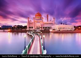 Photo of Masjid terindah dan termegah di dunia(4/6)