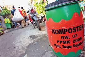 Photo of RT-RW Mandiri kelola sampah