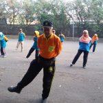 Photo of P2Tel Cabang Bandung Selatan Senam Ling Tien Kung Dll 18-09-19