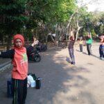 Photo of P2Tel Bandung Selatan Senam Senam Reboan 23-10-19 Dan Awal Tai Chi
