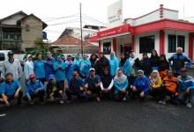 Photo of Senam Mandiri Bandung Selatan 18-02-2020 Dan Kelompok Kreasi