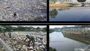 Photo of Before After Citarum Seperti Ini Kondisi Di Lapangan