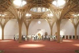 Photo of Cambridge Masjid Ramah Lingkungan Pertama Di Eropa