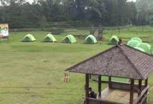 Photo of Tenda Wisata Diubah Jadi Karantina Pemudik Karanganyar