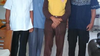 Photo of PC Bandung Ujungberung Bersilahturahmi Kepada Pencipta Lagu P2Tel