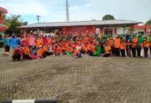 Photo of PC Lampung Melaksanakan Peringatan Ultah Ke 40 P2Tel