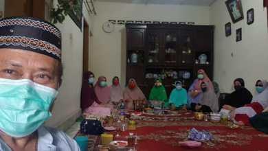 Photo of Komisariat Rantau Prapat Cabang Kisaran  Melaksanakan Pengajian 02-12-20