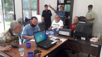 Photo of Suasana DATUL P2Tel Cabang Binjai Semester-1 Tahun 2021