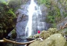 Photo of Air Terjun Tamasapi Di Mamuju Yang Indah