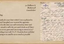Photo of Surat Cinta Masa Perang Di Hotel Penulisnya Misterius