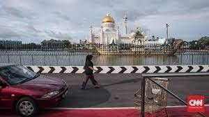 Photo of Brunei Tidak Alami Penularan Lokal Kasus Covid-19 Setahun