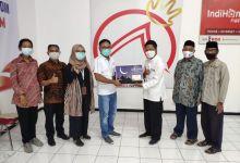 Photo of GM Witel Pasuruan Berbagi Bingkisan Lebaran Utk Bbrp PMP Pasuruan