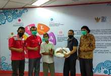 Photo of GM Witel Sumbar Serahkan Tali Asih Kepada PMP Padang